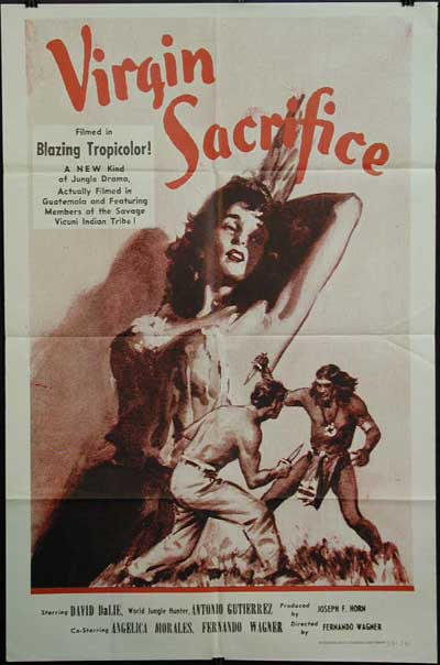 Movie Poster Service